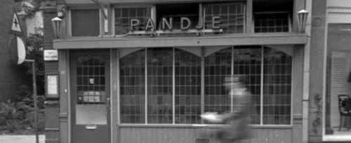 geschiedenis Pandje
